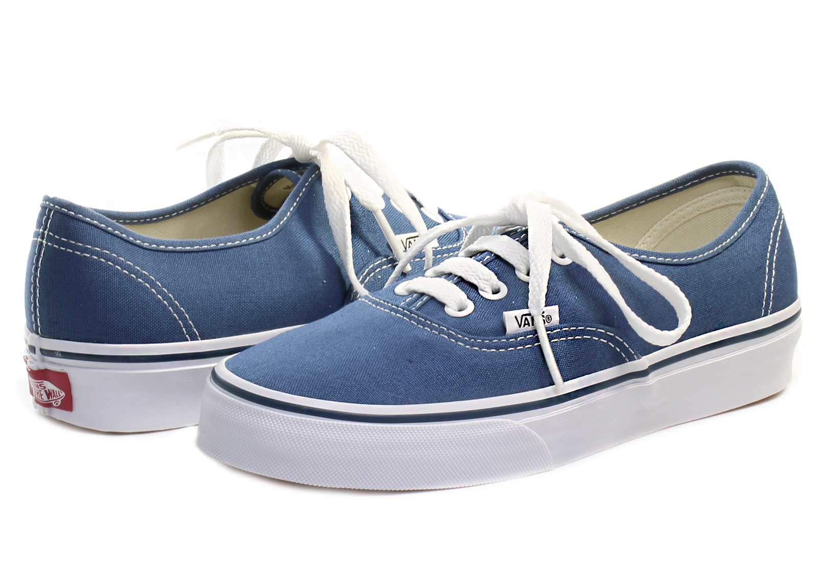 Vans Shoes - Ua Authentic - vee3nvy - Online shop for sneakers ... 3be8d59056