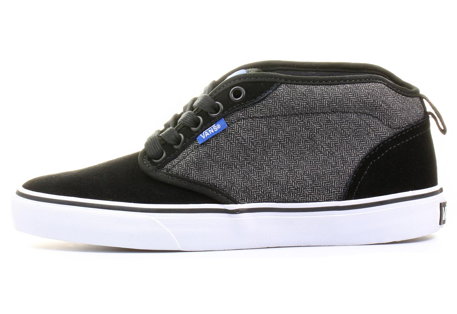 Vans Cipő - Atwood Mid - vnjp8uv - Office Shoes Magyarország b2a4a8125d