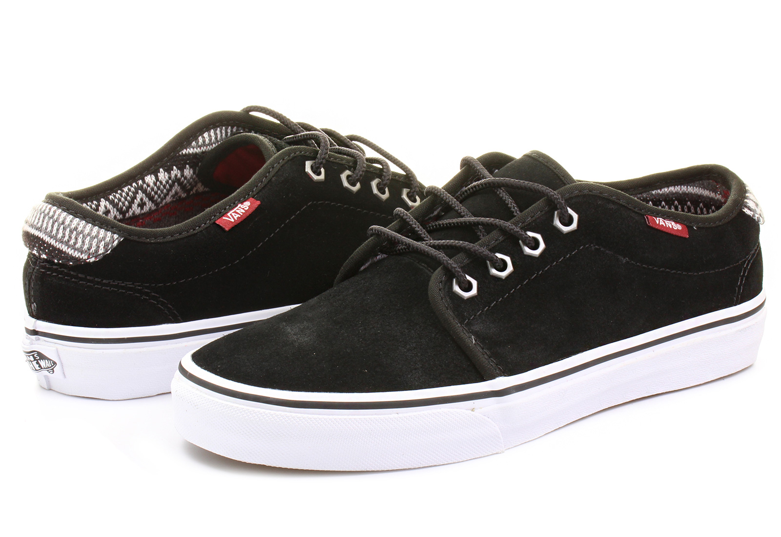 d669f71e3c Vans Sneakers - 159 Vulcanized - vrqn8q1 - Online shop for sneakers ...