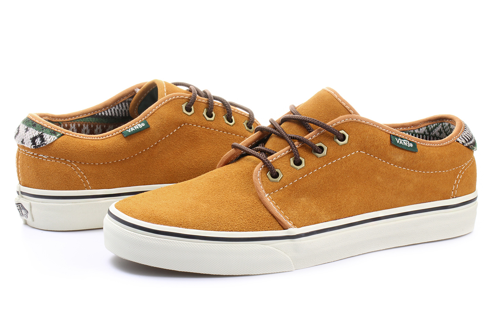 797bdf4a51 Vans Sneakers - 159 Vulcanized - vrqn8q2 - Online shop for sneakers ...