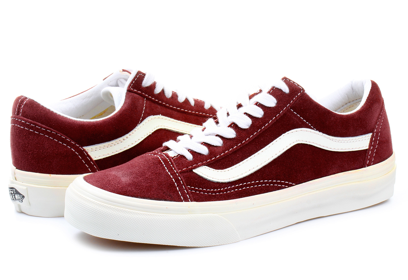 Vans Cipő - Old Skool - vsdi8w6 - Office Shoes Magyarország dc40350c3c