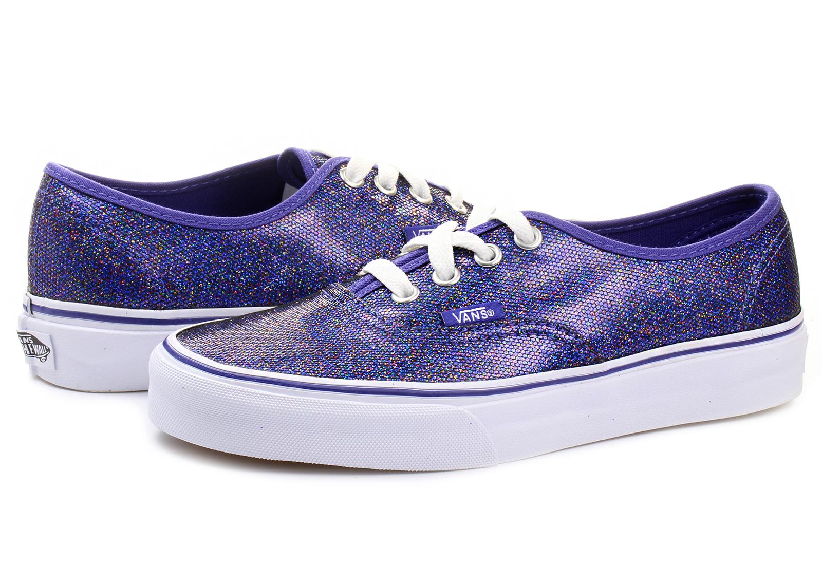 Vans Tornacipő - Authentic - vtsv8nd - Office Shoes Magyarország 2827d4356f