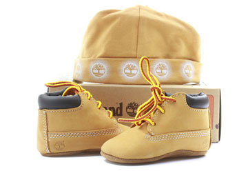 1a3c67e2537 Timberland Boots - Infant Bootie Beanie - 10413B-whe - Online shop for  sneakers, shoes and boots