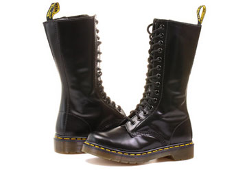 5fb03a87b1b9 Dr Martens Bakancs - 1b99 - 11820007 - Office Shoes Magyarország