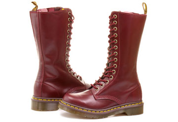 e2ec182be894 Dr Martens Bakancs - 1b99 - 11820603 - Office Shoes Magyarország