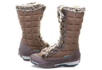 401ff3cefa6 Skechers Boots - Boot High - 46476-brn - Online shop for sneakers ...