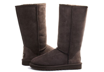 08f22a2ce83 Ugg Boots - W Classic Tall - 5815-cho - Online shop for sneakers, shoes and  boots