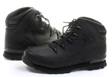 dc2bf3d79af Timberland Boots - Euro Rock Hiker - 6499R-BLK - Online shop for sneakers,  shoes and boots