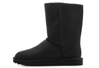 Ugg Csizma Classic Short Leather 3