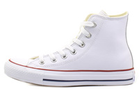 Converse Tenisky Ct As Core Leather Hi 3