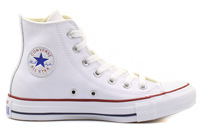 Converse Tenisky Chuck Taylor All Star Leather Hi 5