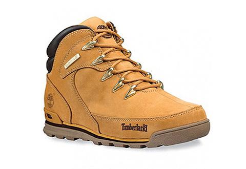 Timberland Duboke cipele TIMBERLAND EURO HIKER