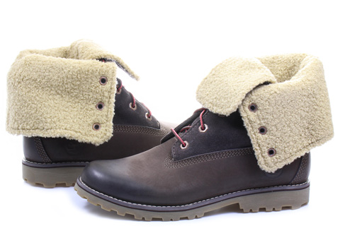 Timberland Cipele Authentics 6 in wp shearling boot