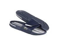Lacoste Papuče Molitor Blue 1