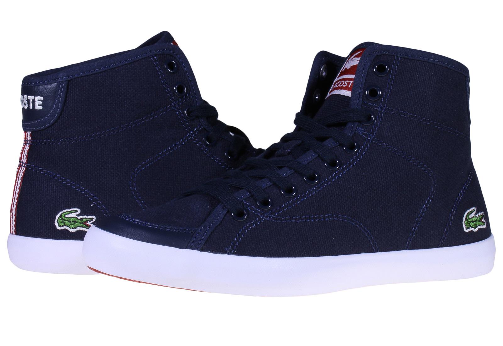 lacoste sneakers nievo mid 13s11052e1 online shop