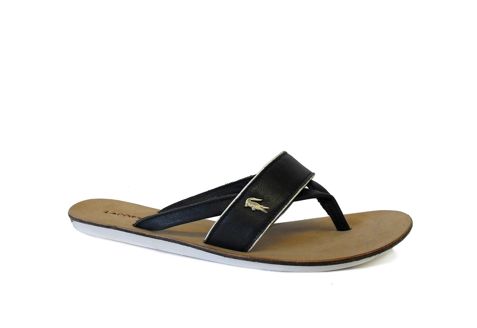 Lacoste Papucs - Baena - 13S-1130-003 - Office Shoes Magyarország d6e6c4b0d0