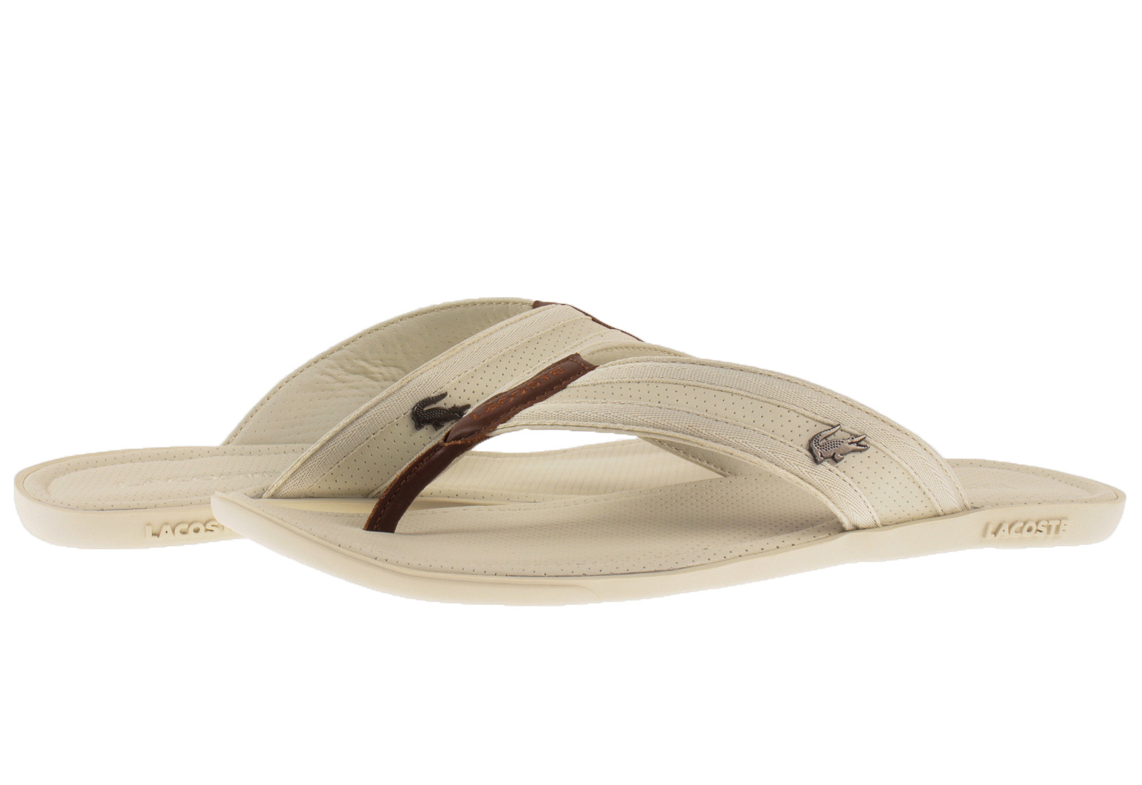 3b34efee9266 Lacoste Slippers - Carros - 13S-2226-001 - Online shop for sneakers ...