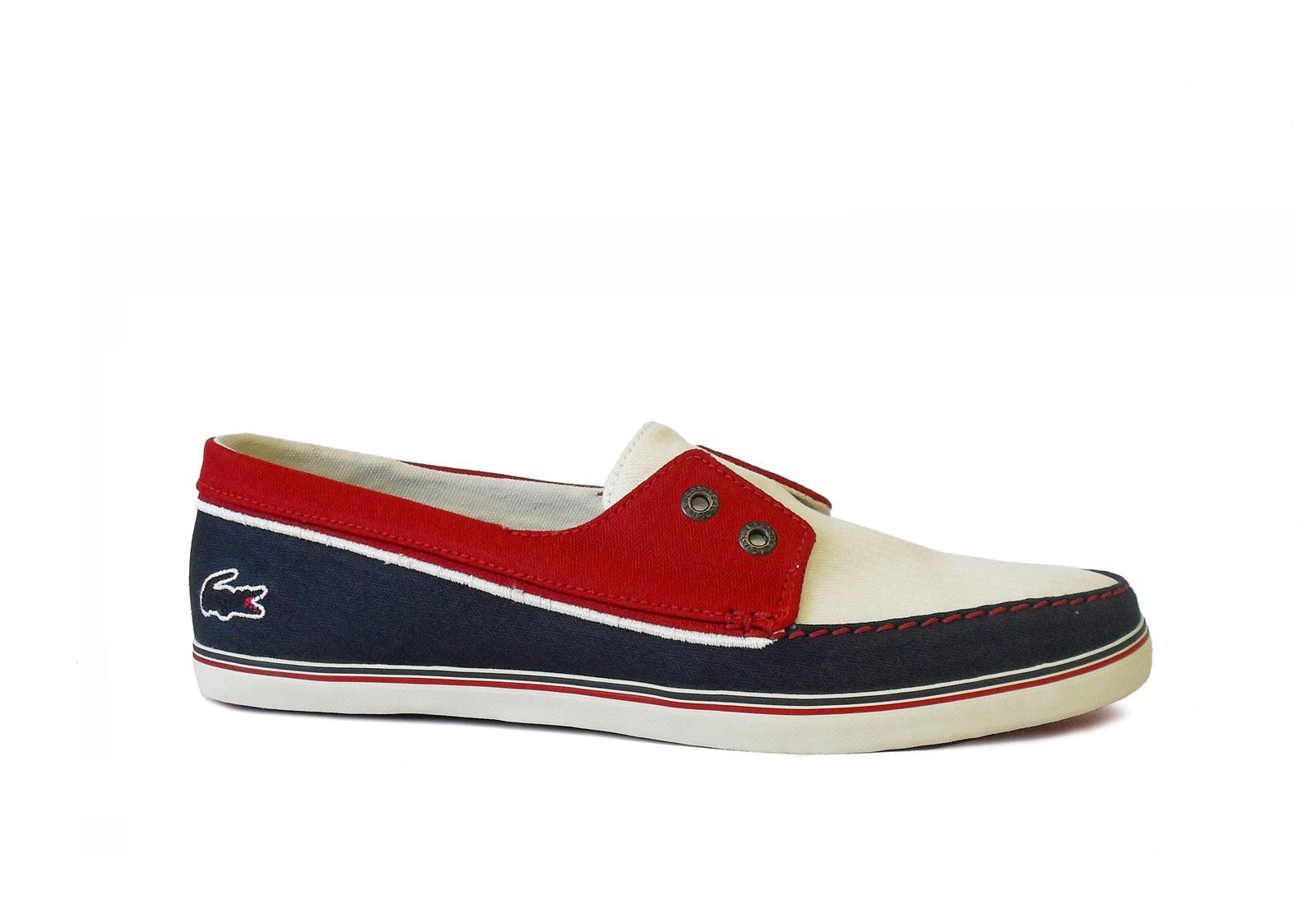 Lacoste Cipő - Lanas - 13S-2245-407 - Office Shoes Magyarország a1eb4d9c68