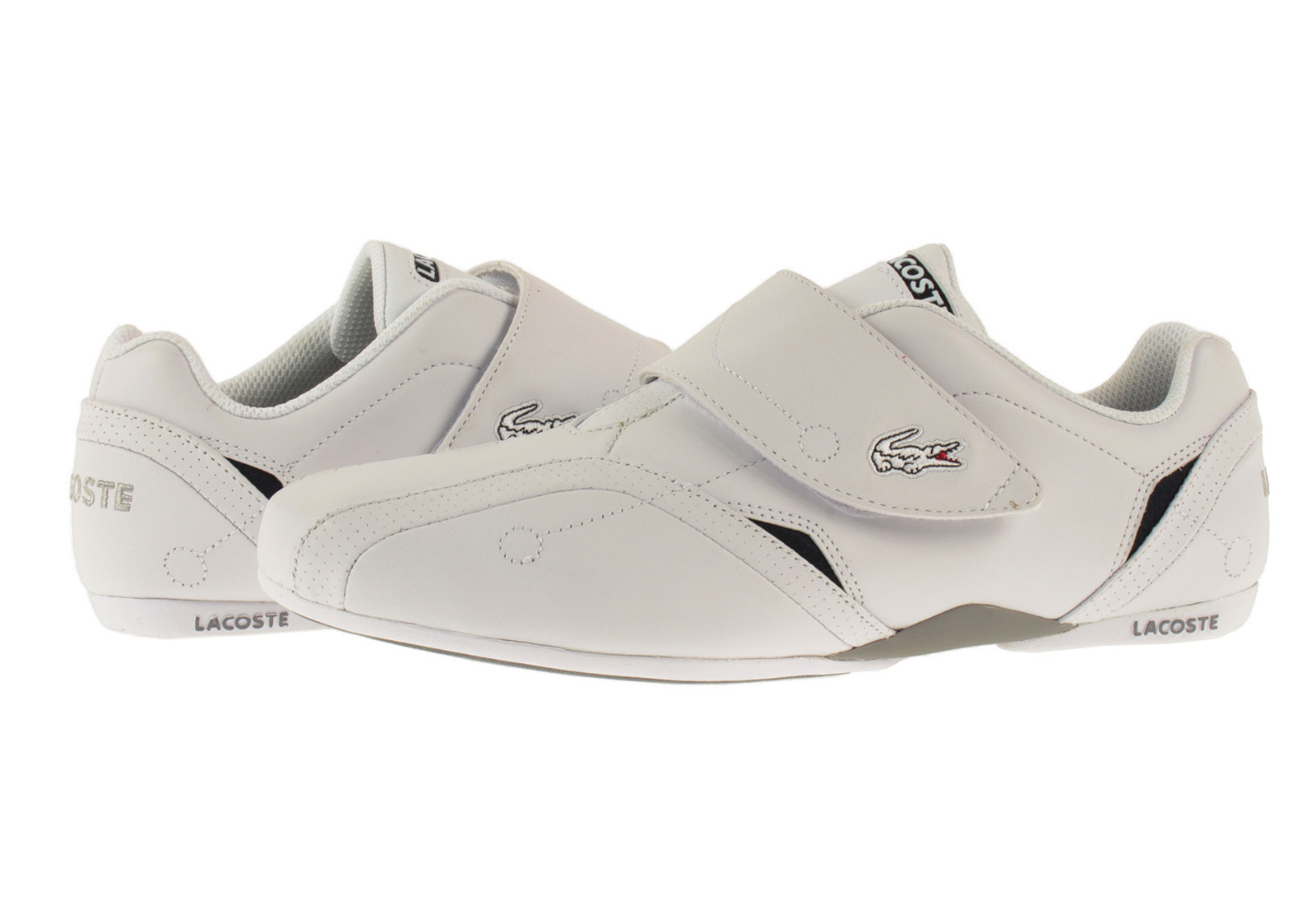 Lacoste Cipő - Protect - 13S-4026-X96 - Office Shoes Magyarország c61016acf6