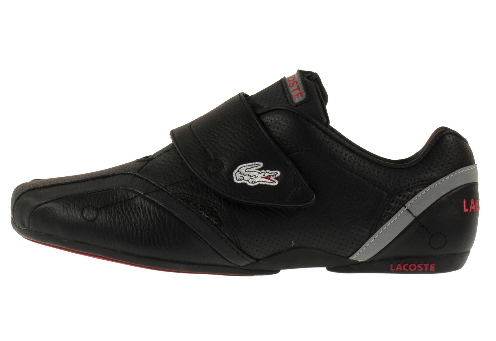 Lacoste Cipő - Protect - 13S-4027-1B5 - Office Shoes Magyarország 3ce1134979