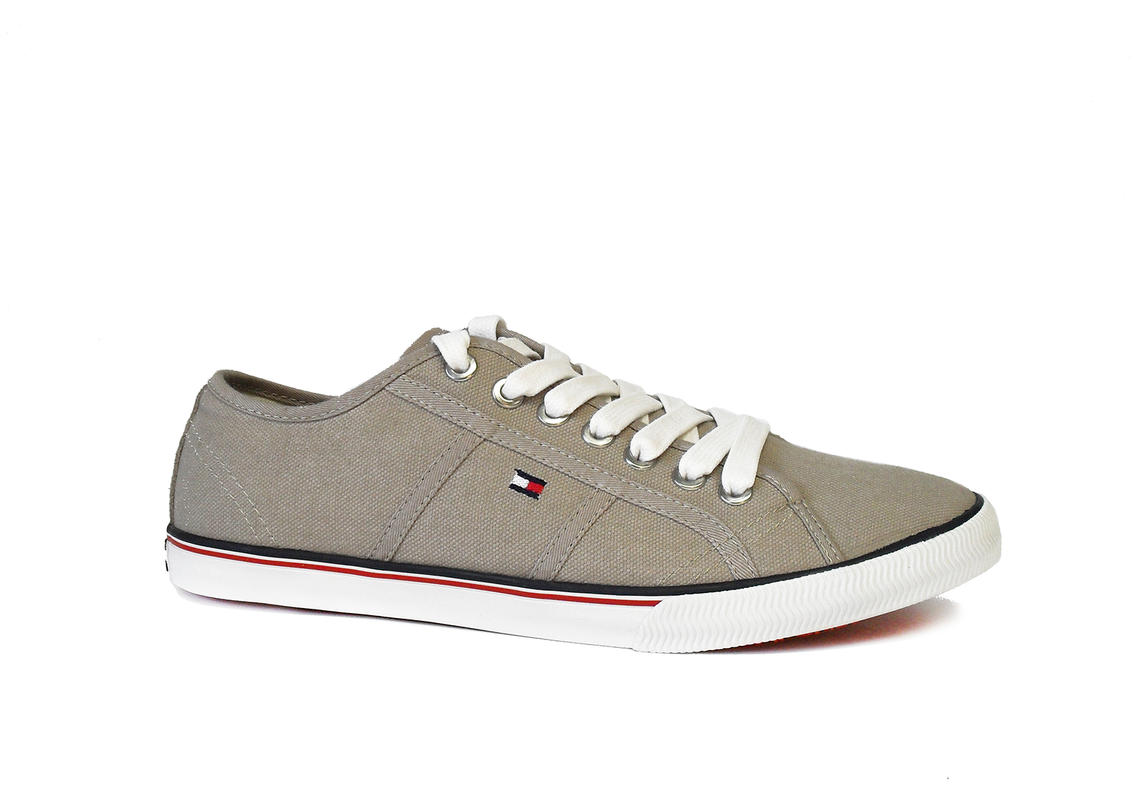Tommy Hilfiger Tornacipő - Vantage 2a - 13S-5298-955 - Office Shoes ... 02b44655f8