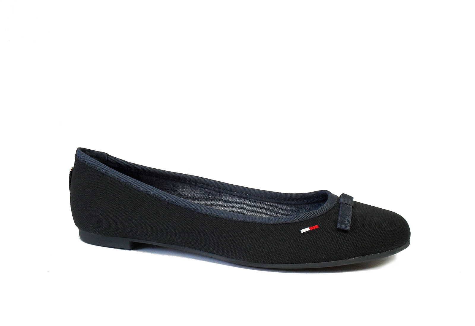 068f45a39f Tommy Hilfiger Balerina - Allen 16a - 13S-5420-403 - Office Shoes ...