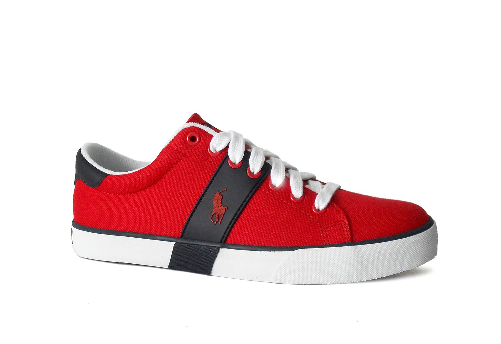 Polo Ralph Lauren Cipő - Burwood - 218-C-A6023 - Office Shoes ... a43e30812c