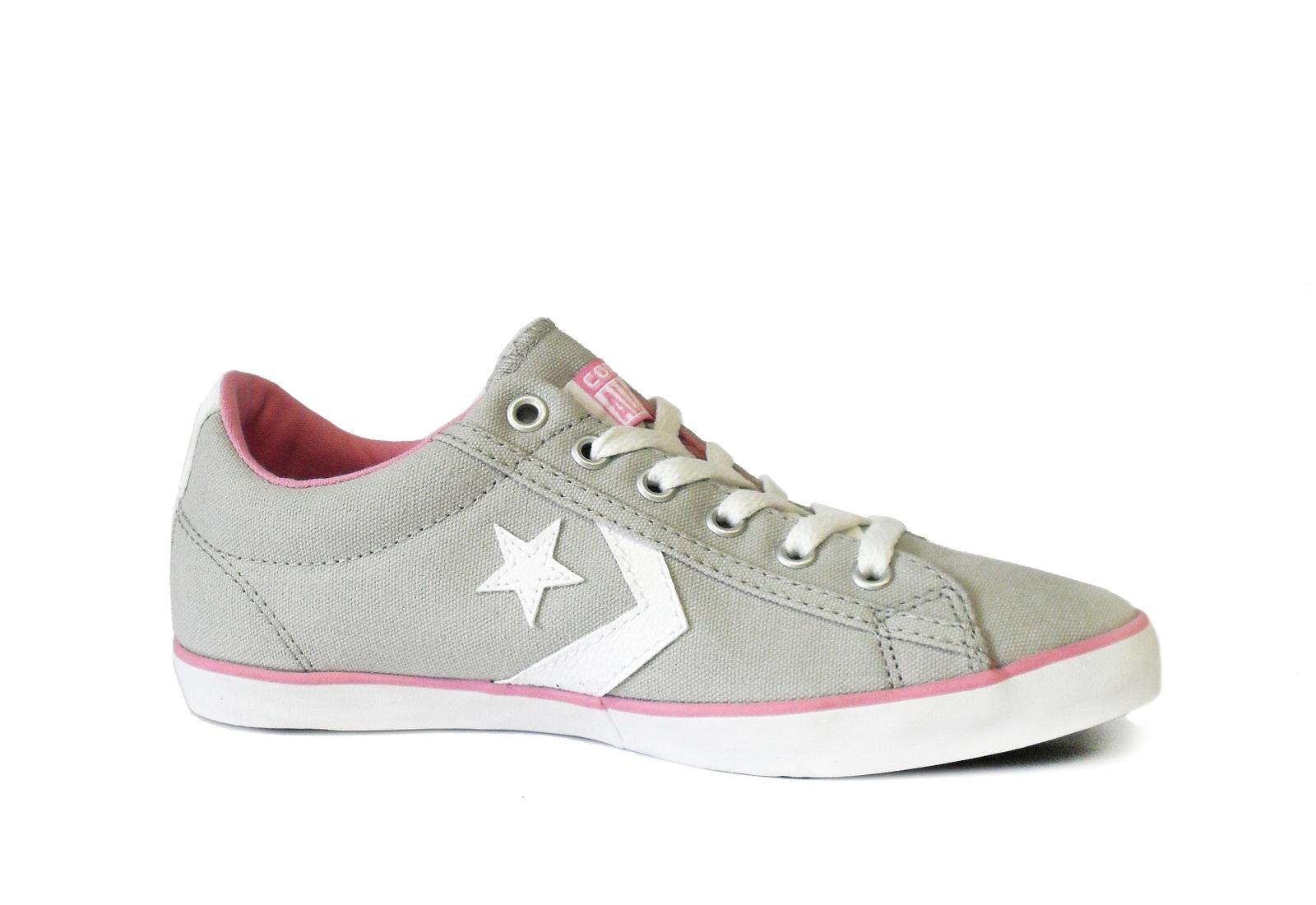 Converse Tornacipő - Star Player Lo Pro Ox - 537188C - Office Shoes ... 1af8aee3ea