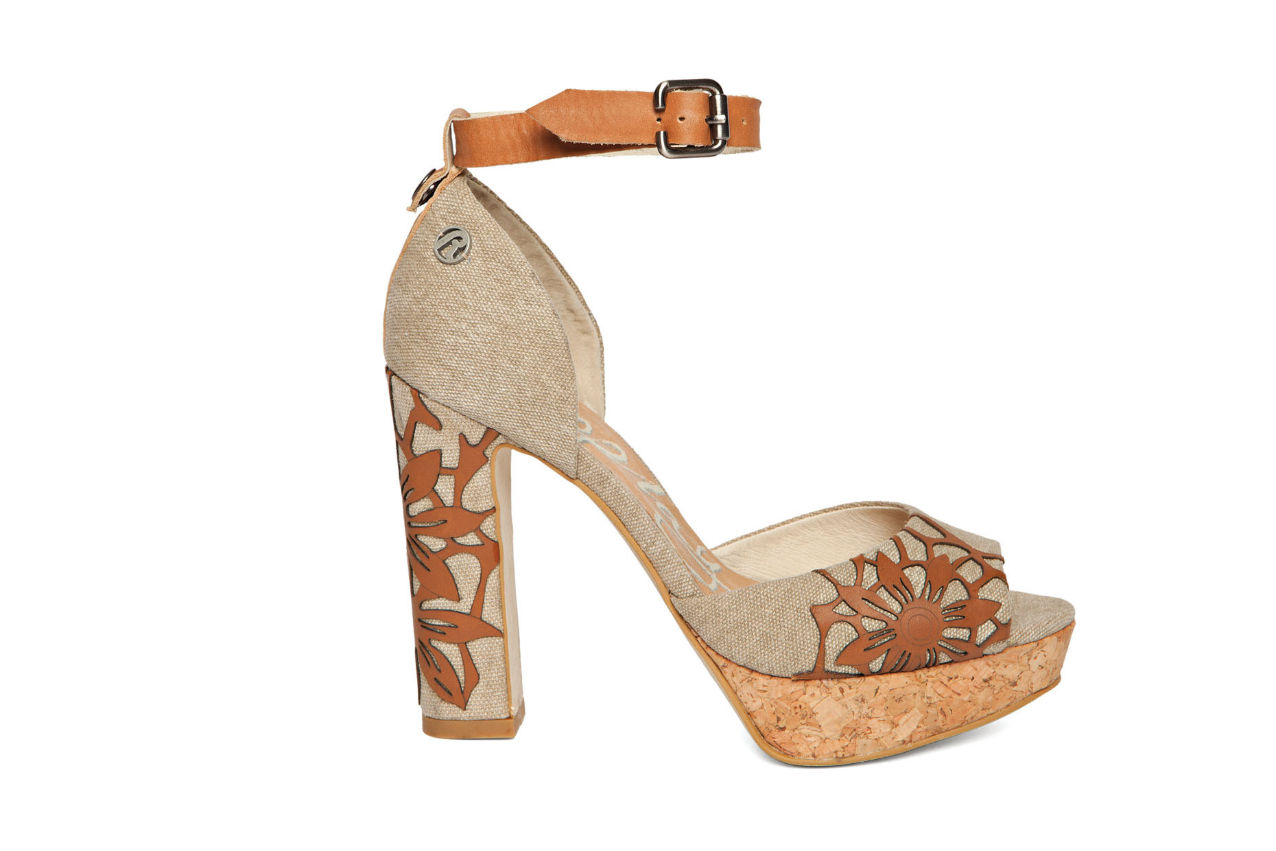 1efa48b134 Replay Magassarkú - Kimberly - rp680003t-0024 - Office Shoes ...