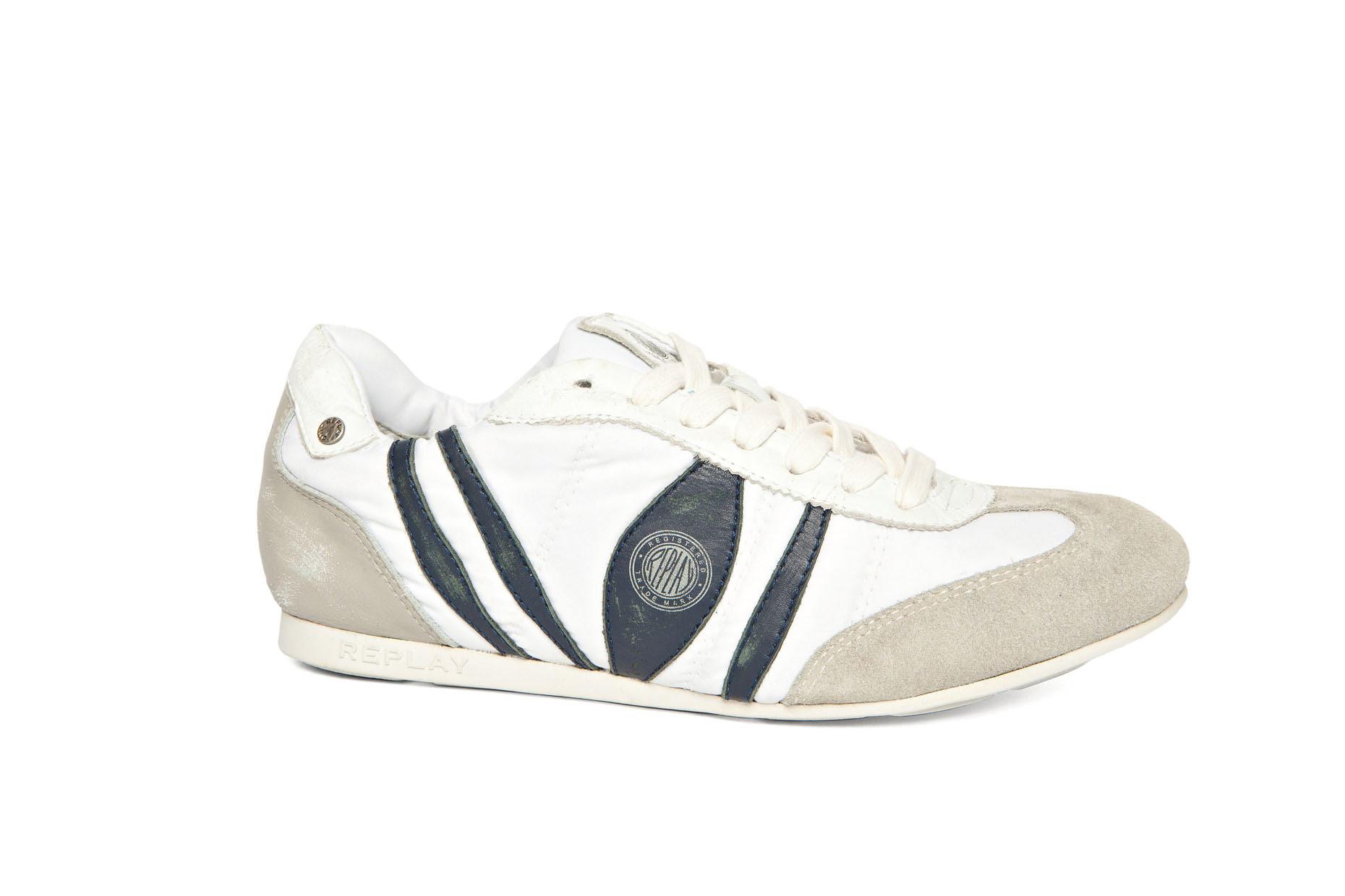 Replay Cipő - Staff - rs170012l-0122 - Office Shoes Magyarország bfe4bf155f