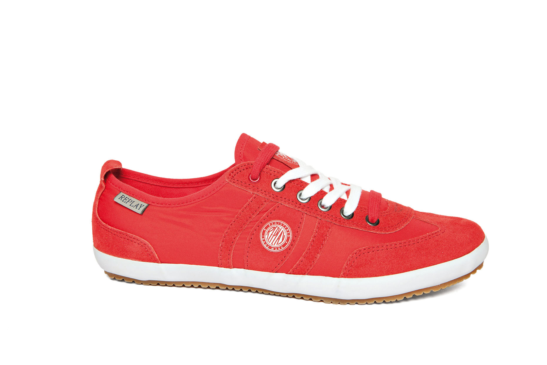 Replay Cipő - Rod - RV510001S-0047 - Office Shoes Magyarország 70d7172857