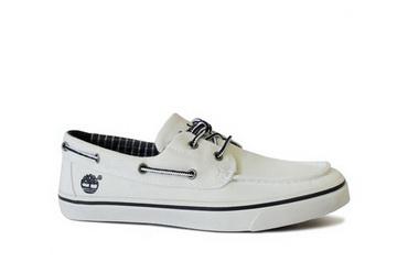 cc7ca89a4306 Timberland Cipő - Boatox - 6538R-wht - Office Shoes Magyarország