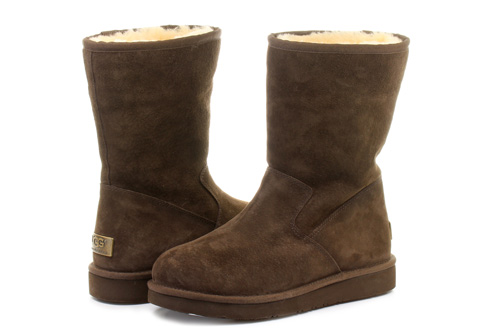 Ugg Csizma W Pierce