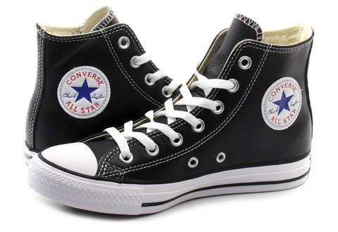 Converse Tornacipő Ct As Core Leather Hi