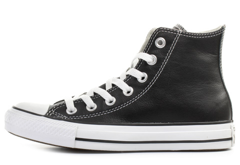 Converse Tenisky Ct As Core Leather Hi
