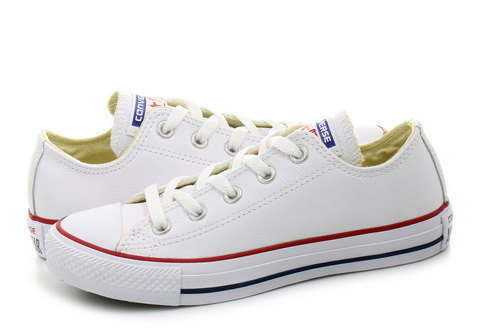 Converse Tenisice Chuck Taylor All Star Leather Ox