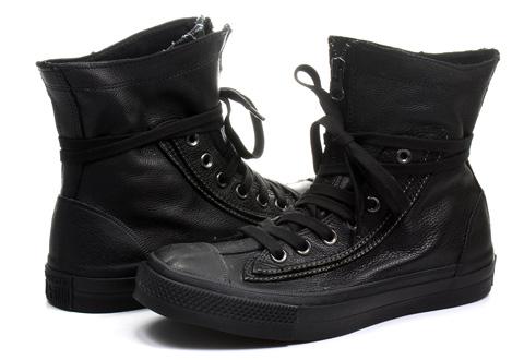 Converse Tornacipő - Chuck Taylor All Star Combat Boot Hi - 144716C ... e6b3b782eb