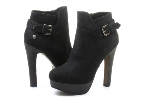Kitten Boots Ankle Boot