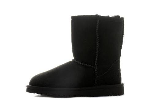 Ugg Vysoké boty#Válenky T Classic Short