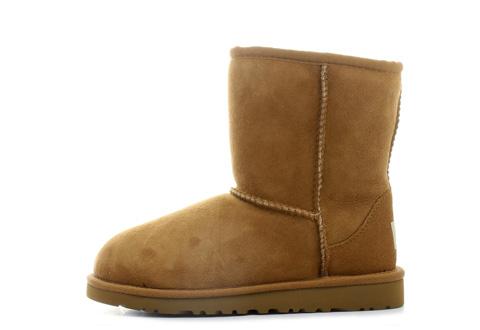 Ugg Vysoké boty#Válenky Classic