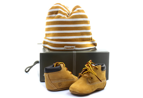 Timberland Shoes Crib Bootie