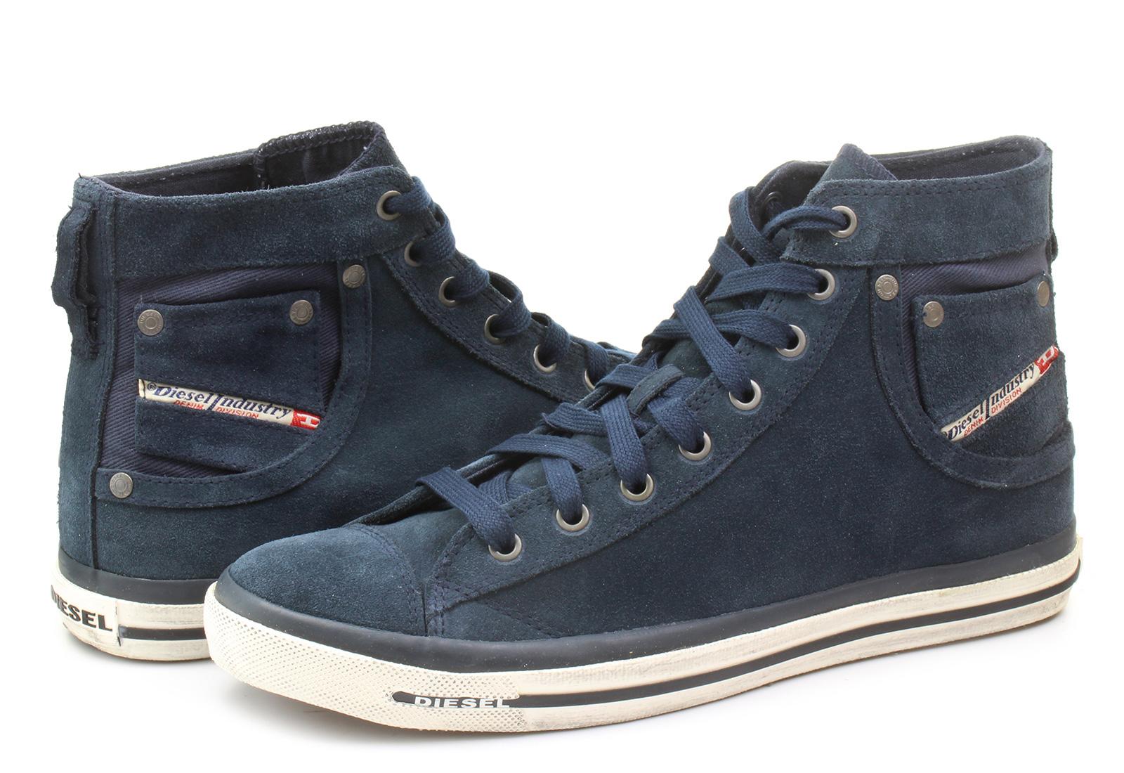 Diesel Shoes - Exposure I - 023-047-6059 - Online shop for ...