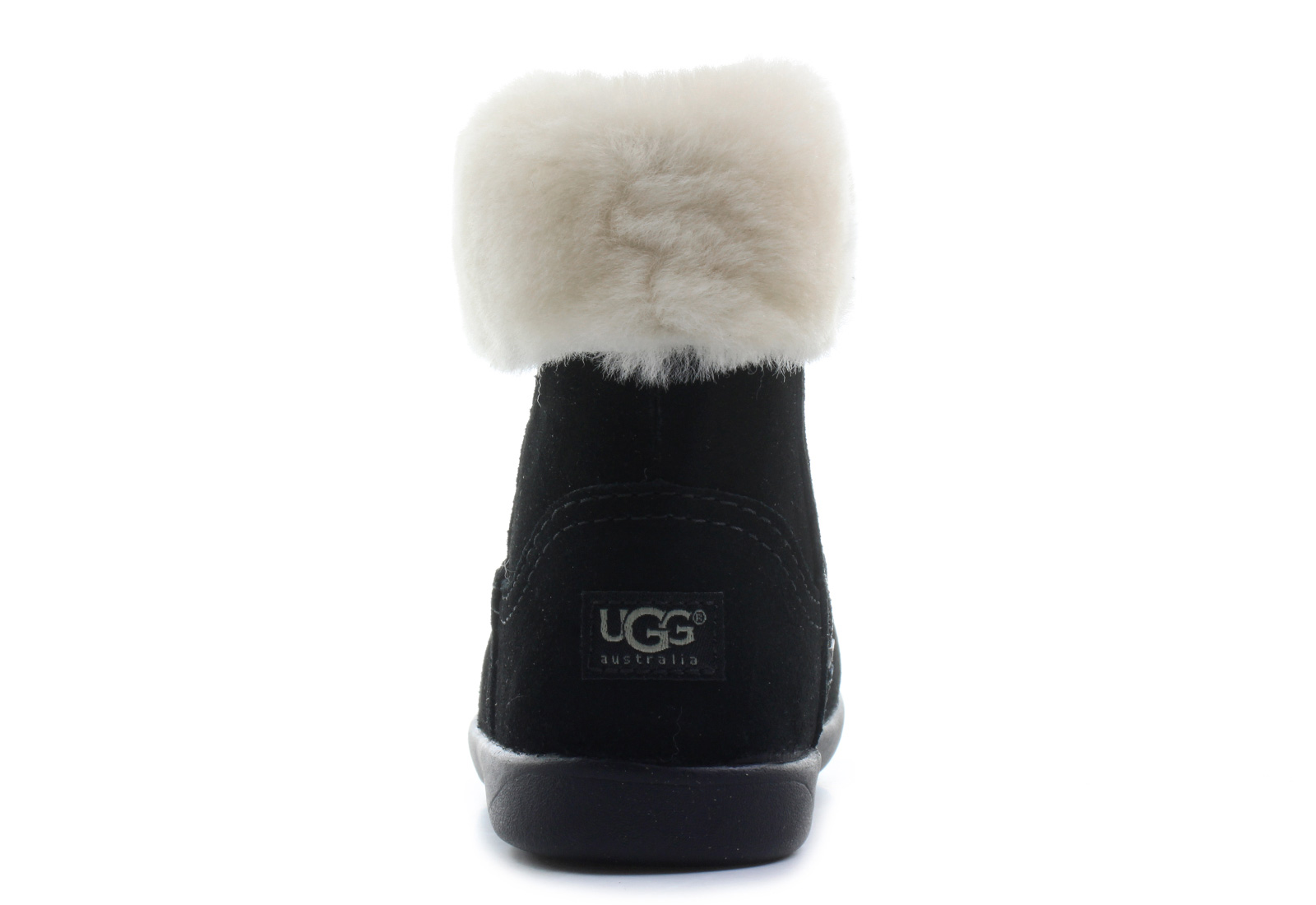 a6aa38a1801 Ugg Boots - Jorie Ii - 1003656T-BLK - Online shop for sneakers, shoes and  boots
