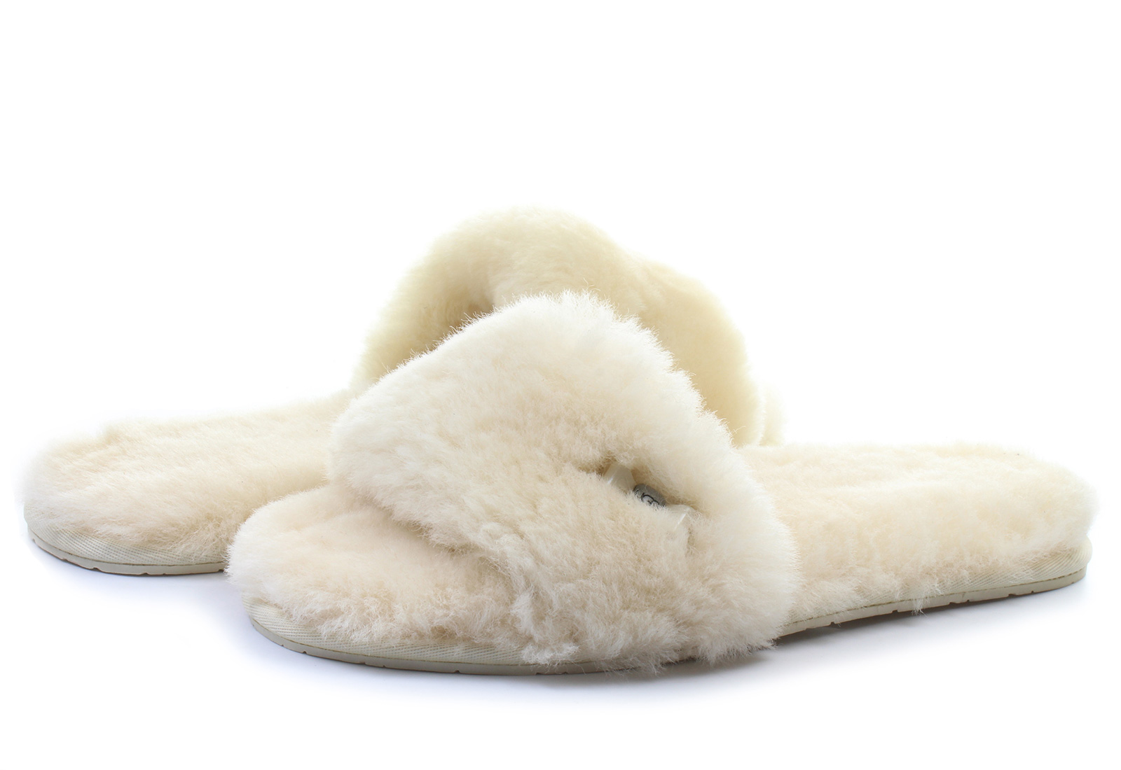 office shoe shop ugg. Ugg Slippers W Fluff Slide Office Shoe Shop O