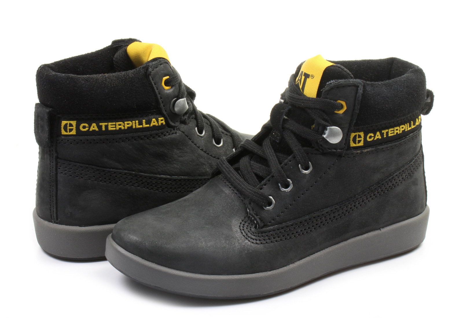cat shoes poe 102010 blk shop for sneakers