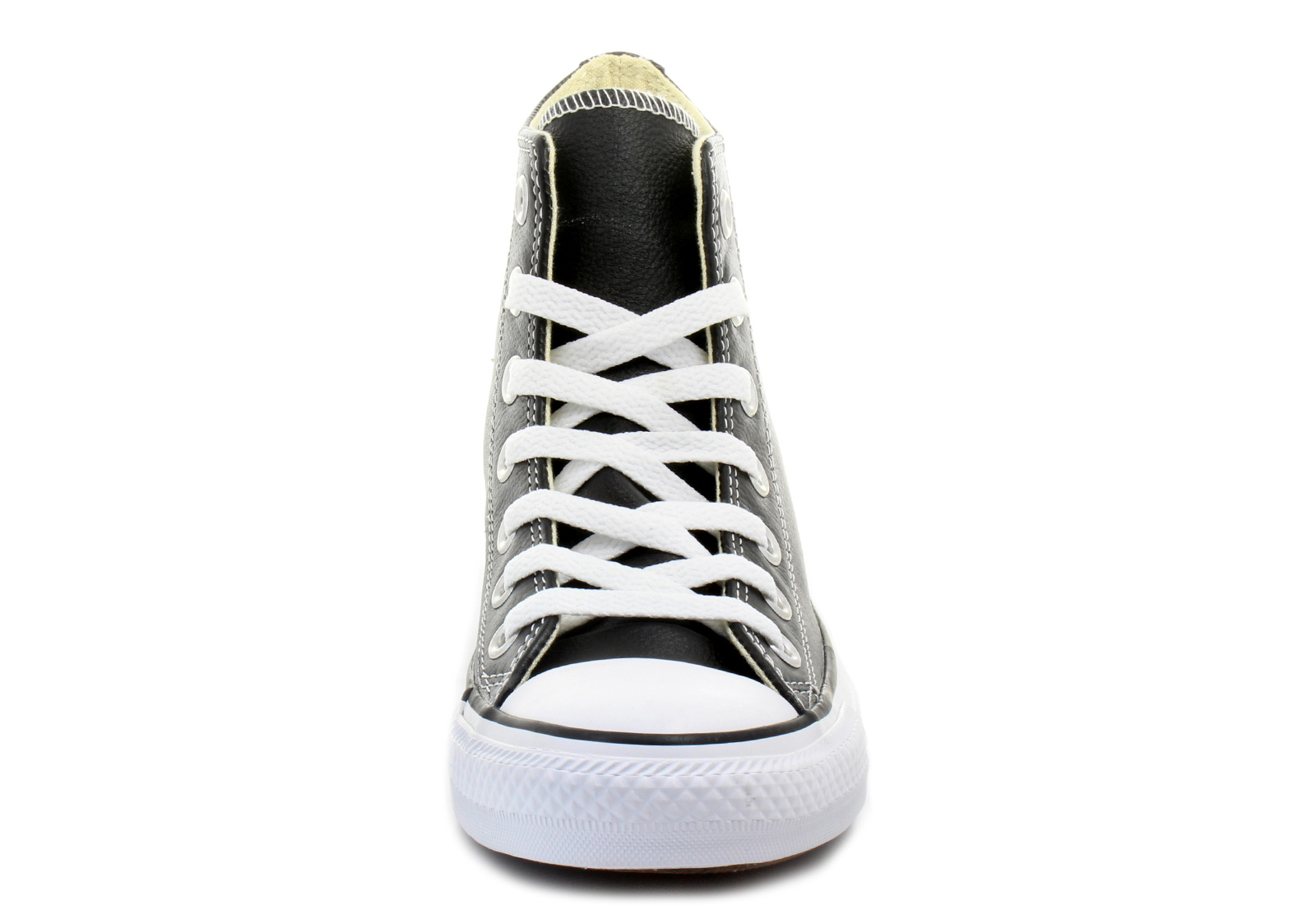 Ct As Core Leather Hi