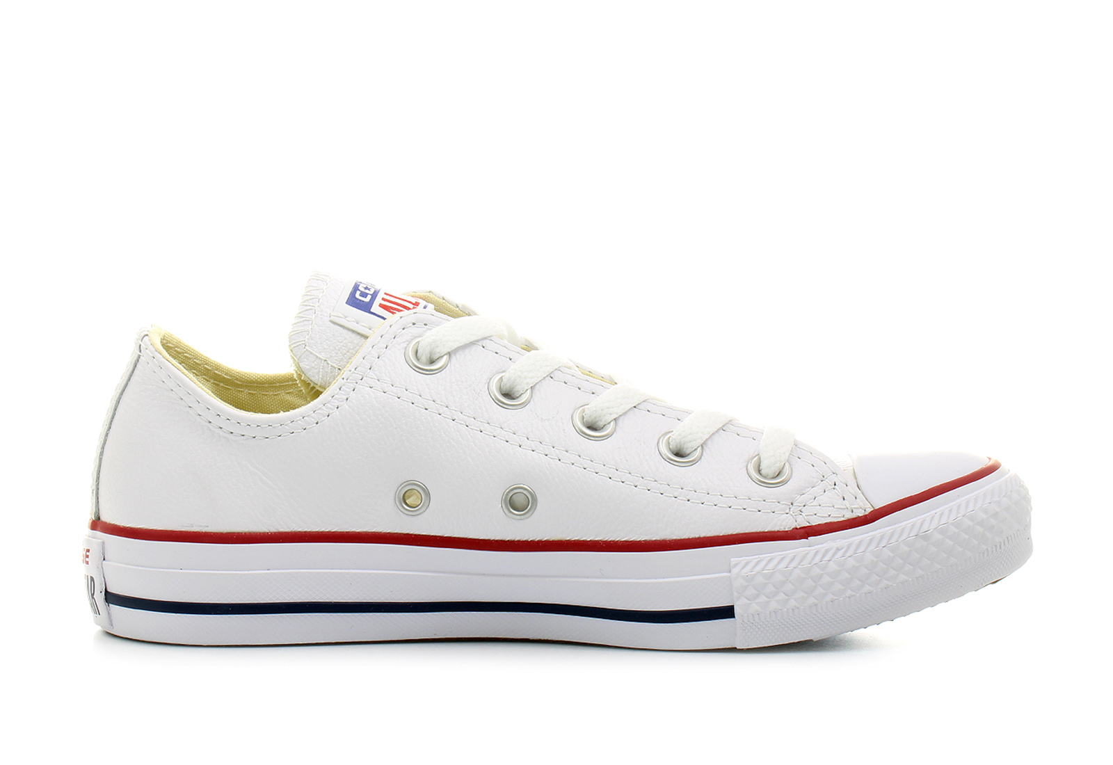 b367597e99c1 Converse Tornacipő - Ct As Core Leather Ox - 132173C - Office Shoes ...
