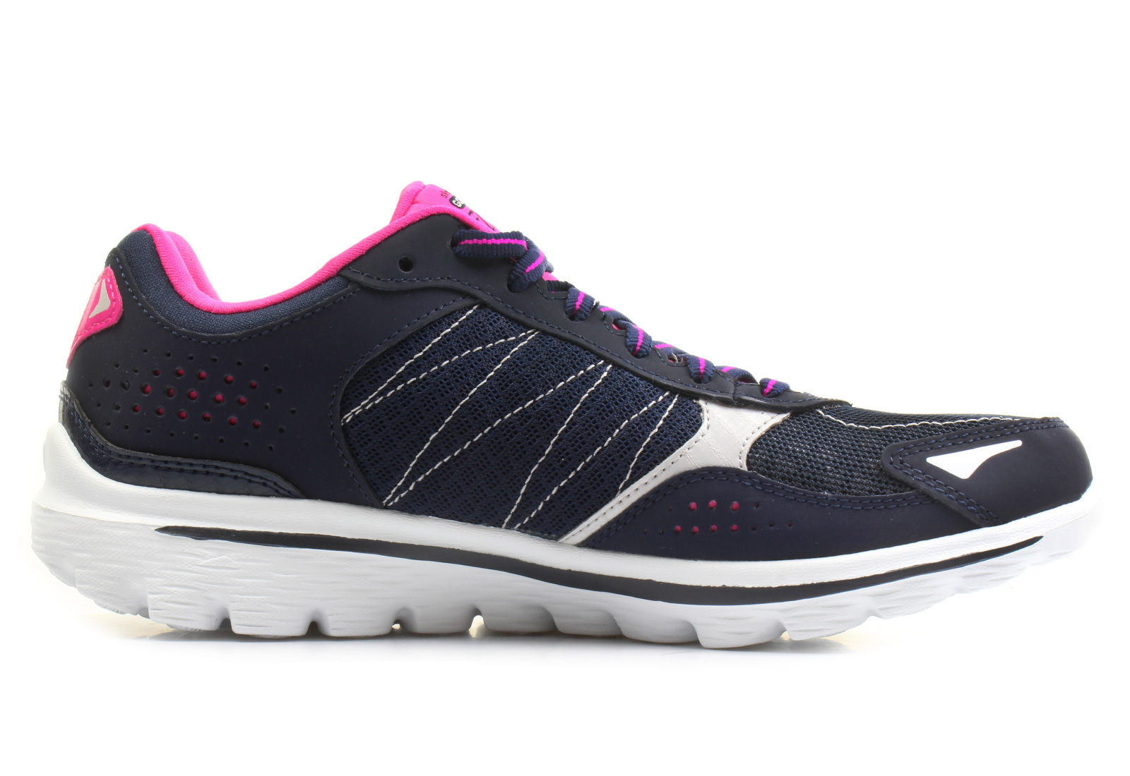skechers shoes go walk 2 flash 13960 nvhp
