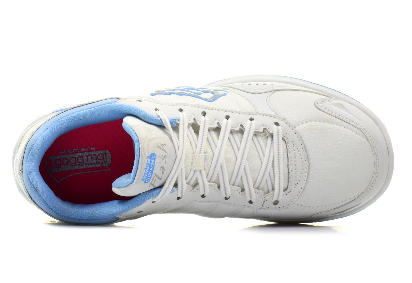 Skechers Rendimiento Van De Paseo 2 Flash Zapato Para Caminar De Las Mujeres yREZsnSV2A