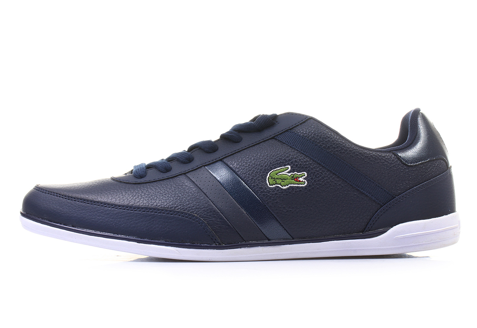 Lacoste Cipő - Giron - 143spm0065-db4 - Office Shoes Magyarország 84bb4f6b92